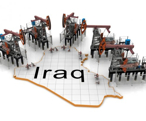 Iraqi oil revenue drops in weak market