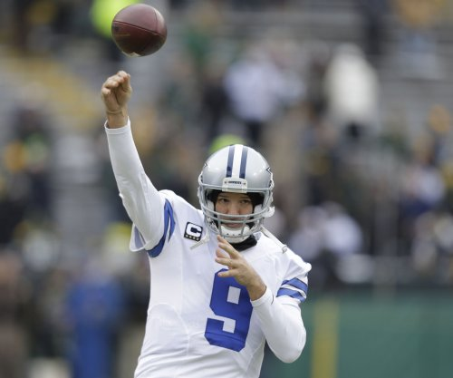 Tony Romo return brings optimism