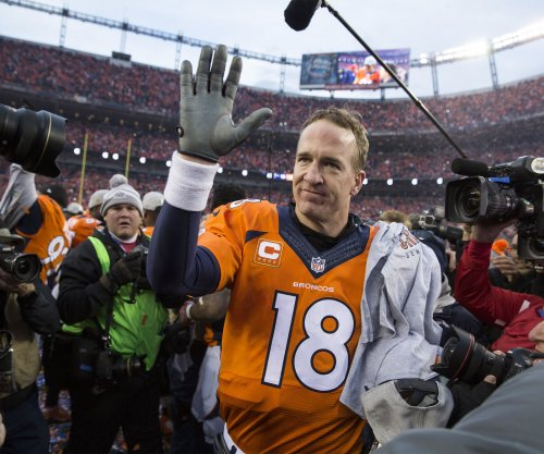 Peyton Manning to Bill Belichick: 'Might be my last rodeo'