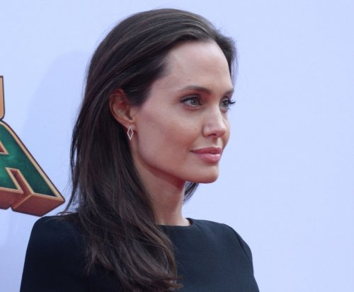 Angelia Jolie to guest edit BBC's 'Woman's Hour'