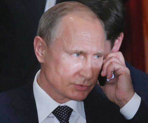 Putin visits Crimea as Ukraine prepares for an invasion