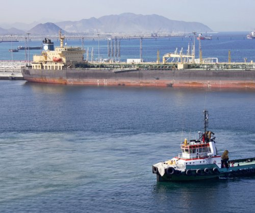 UAE's Fujairah port seeks to carve out energy niche