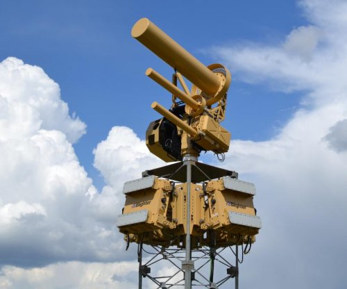 AUDS counter-UAV system achieves TRL-9 status