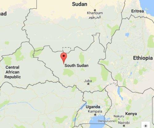 All 49 passengers, crew survive South Sudan plane crash