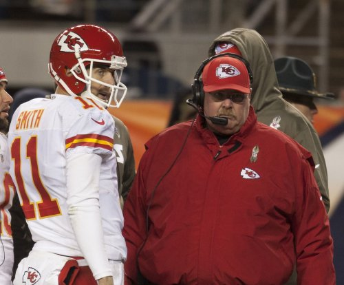 2017 NFL Draft, Kansas City Chiefs: Top needs, suggested picks, current outlook