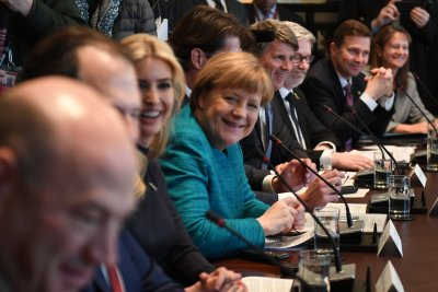 Merkel warns of British 'illusions' about post-Brexit ties with EU