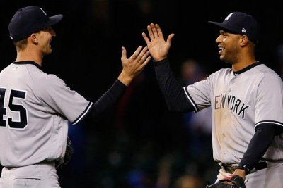 Let's play two, but not in the same night: Yankees and Cubs set interleague record
