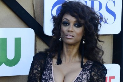 Tyra Banks posts new photo of her son in Father's Day Instagram message