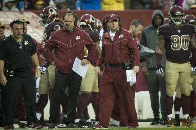 Mounting injuries devastate Washington Redskins