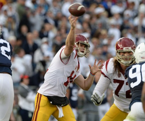 NFL Draft: USC quarterback Sam Darnold remains at head of class