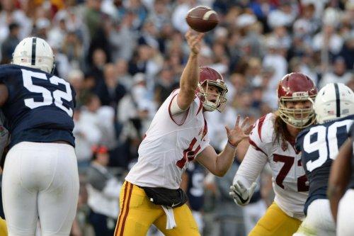 NFL Draft: USC quarterback Sam Darnold remains at head of class