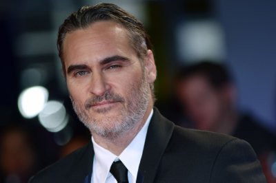 Joaquin Phoenix embarrassed by 'Joker' outtake on 'Kimmel'