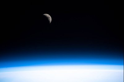 Earth has new, but temporary, natural moon