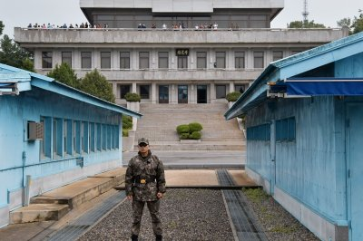 Report: North Korea a no-show in U.N. investigation into shooting