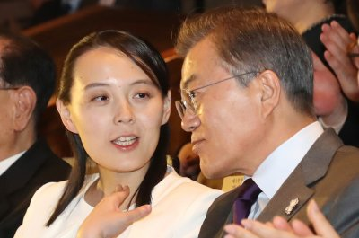 Kim Yo Jong demands South Korea president apologize for 'inaction'