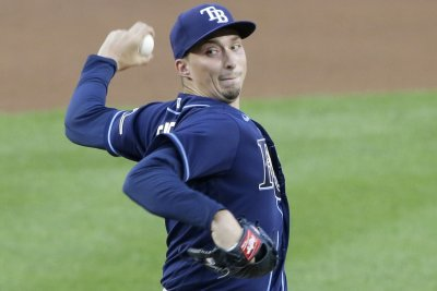 Rays to trade ace pitcher Blake Snell to Padres