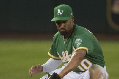 Marcus Semien agrees to 1-year deal with Toronto Blue Jays