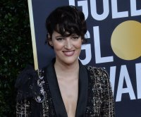 Phoebe Waller-Bridge cast in 'Indiana Jones 5' starring Harrison Ford