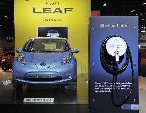 Auto Outlook: Green auto jobs become political football