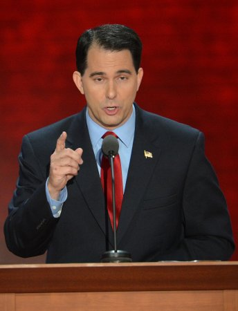 Email release could prove embarrassing for Walker