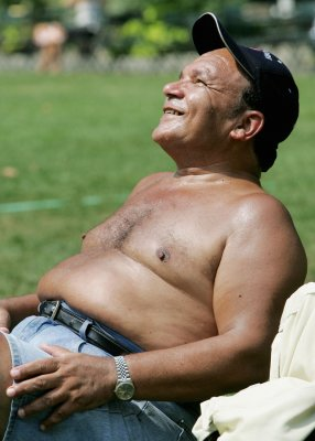 Take precautions against sun exposure