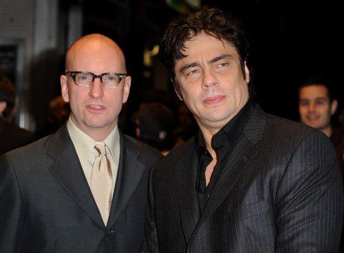 'Camino,' Del Toro win big at Goyas