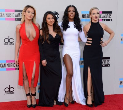 Danity Kane singer Dawn Richard to release new solo album