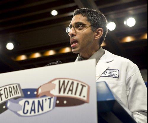 Vivek Murthy confirmed as U.S. surgeon general