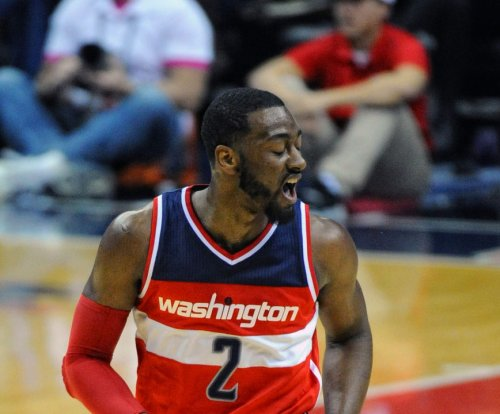 John Wall, Washington Wizards top New Orleans Pelicans