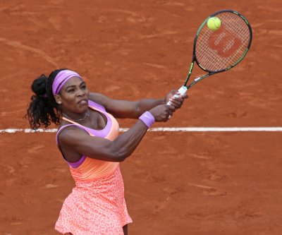 Serena Williams, Petra Kvitova in 3rd round of French Open