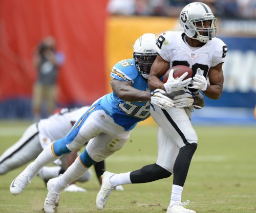 Oakland Raiders can't explain why Amari Cooper was ineffective