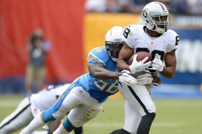Oakland Raiders can't explain why Amari Cooper was ineffective