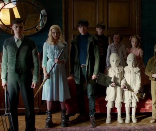 First trailer released for Tim Burton's 'Miss Peregrine's Home for Peculiar Children'