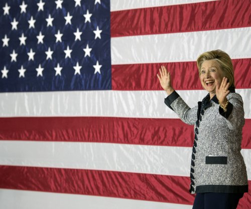 Group of business executives endorse Hillary Clinton's campaign