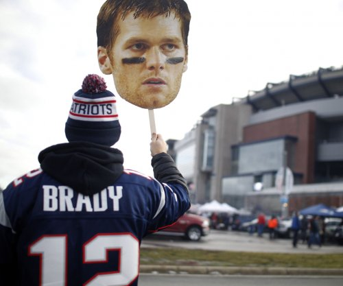 Tom Brady: 'I've tried to move on' from Deflategate