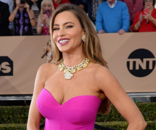 Sofia Vergara named Forbes highest paid TV actress for fifth year in a row