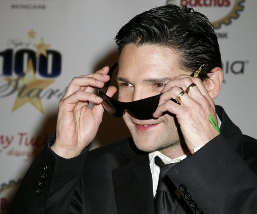 Corey Feldman returns to 'Today' for second performance