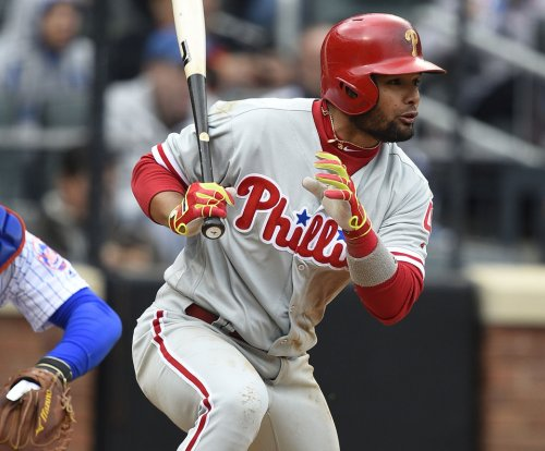 Philadelphia Phillies, Andres Blanco reach one-year deal