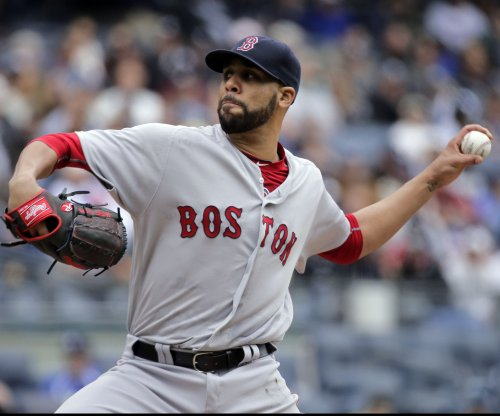 Boston Red Sox P David Price to avoid surgery for now