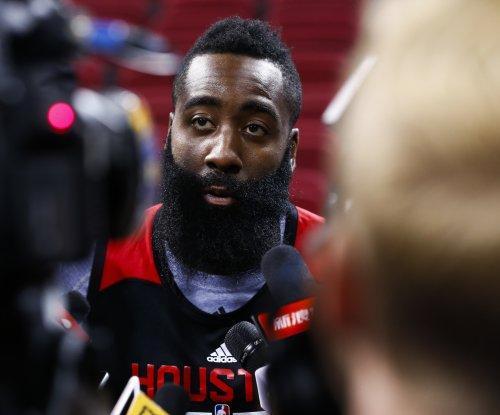 Houston Rockets beat Denver Nuggets on James Harden's late basket