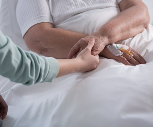 Study finds fewer blood cancer patients get hospice care