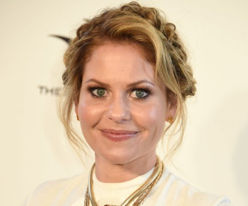 Candace Cameron Bure likens husband to 'fine wine' on his birthday