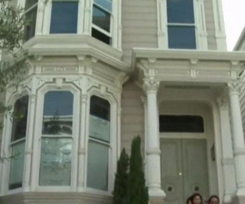 Tour buses banned from San Francisco's 'Full House' home