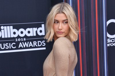 Hailey Baldwin calls out critics for 'tearing apart' relationship