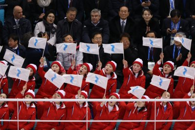 North, South Korea to explore co-hosting 2032 Summer Olympics
