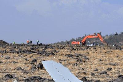 Black box data show faulty sensor caused Ethiopia plane crash