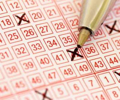 Lottery winner's 'random' numbers came from drawing a picture