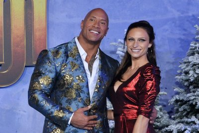 Dwayne Johnson reaches 200M followers on Instagram