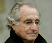 Notorious Ponzi schemer Bernie Madoff dies in prison at 82