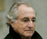 Notorious Ponzi schemer Bernie Madoff dies in prison at 82